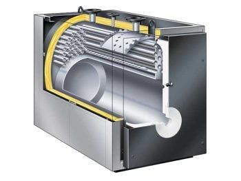 Vitoplex 100 тип PV1 400 кВт