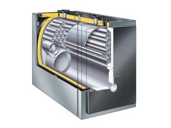 Vitoplex 300 тип TX3A 285 кВт